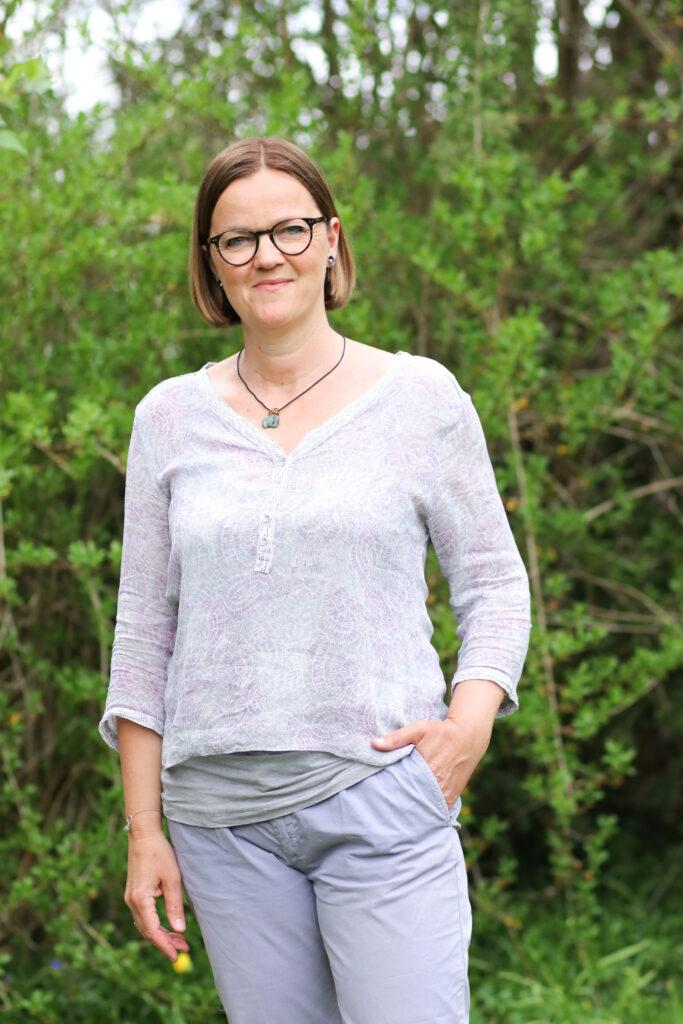 Praxis für Kinesiologie und ganzheitliche Medizin | Dr. Cornelia Wagner